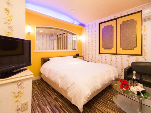 ホテル クロス