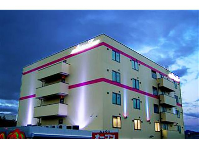 HOTEL AtoZ佐久(ホテル エートゥゼット佐久)