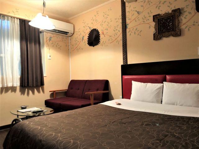 ホテル ニコニコ