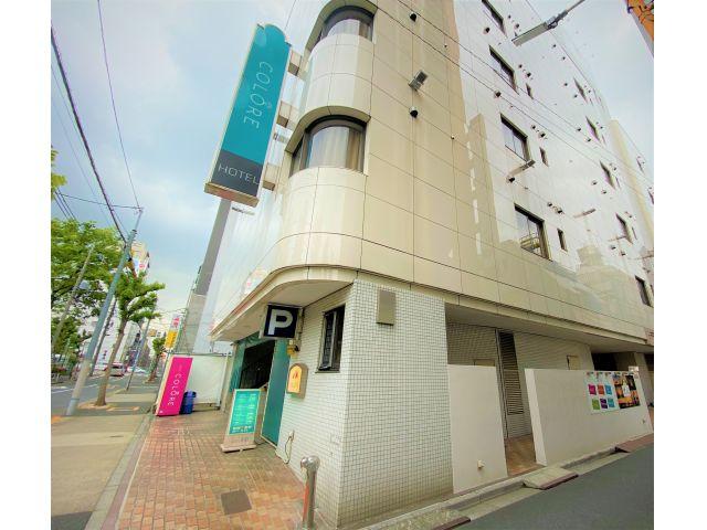 HOTEL COLORE(ホテル コローレ)