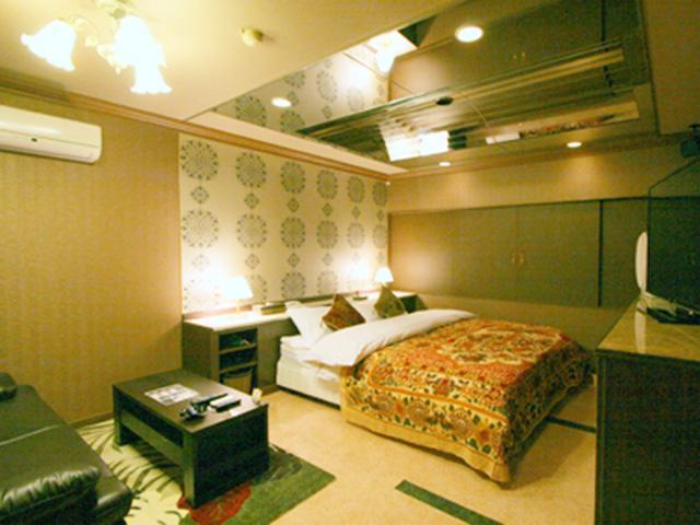 HOTEL SARI RESORT八尾店(ホテル サリ リゾート 八尾店)