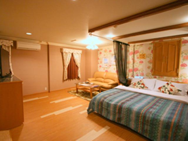 HOTEL AURA 関空店(ホテル オーラ 関空店)