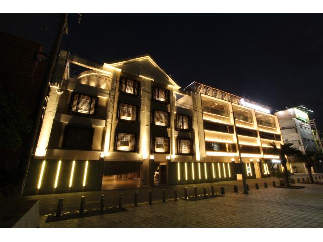ホテル ポニーテラス