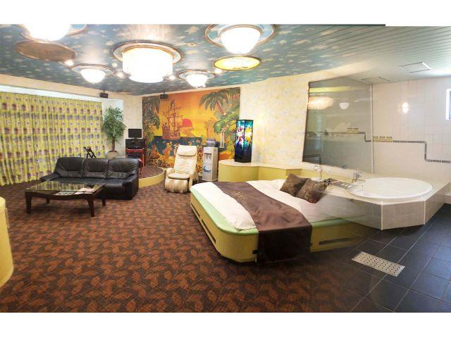 ホテル ジィニア滝野社店