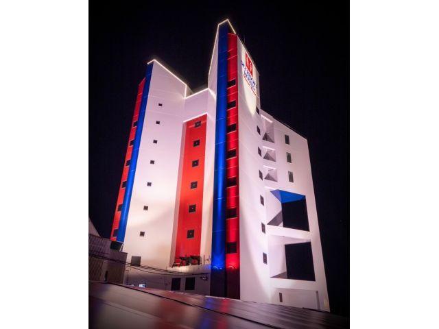 HOTEL SKYCLUB4 -Tower Sweet-(ホテル スカイクラブ4)