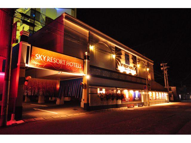 HOTEL SKYCLUB7 -Villa Sweet-(ホテル スカイクラブ7)