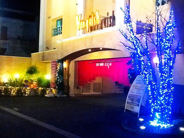 ホテル ヴァンキッシュ