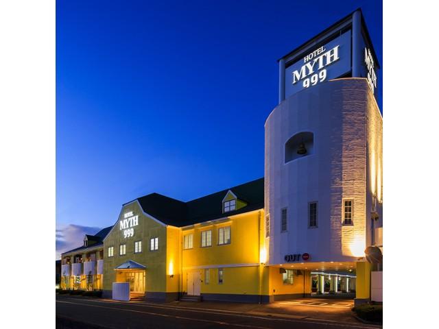 HOTEL MYTH 999(ホテル マイス 999)