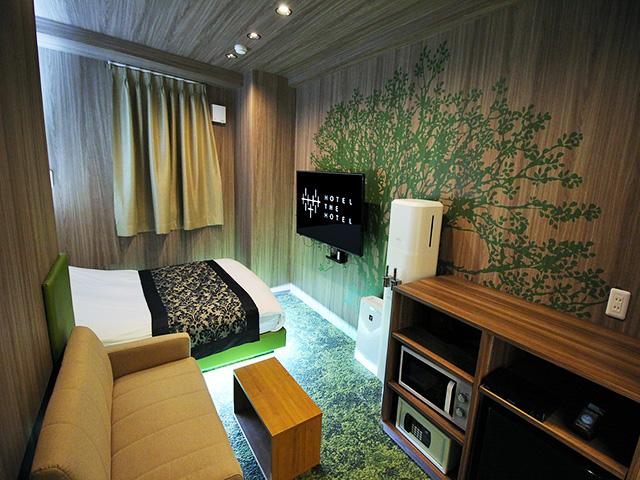 HOTEL THE HOTEL (ホテル ザ ホテル)