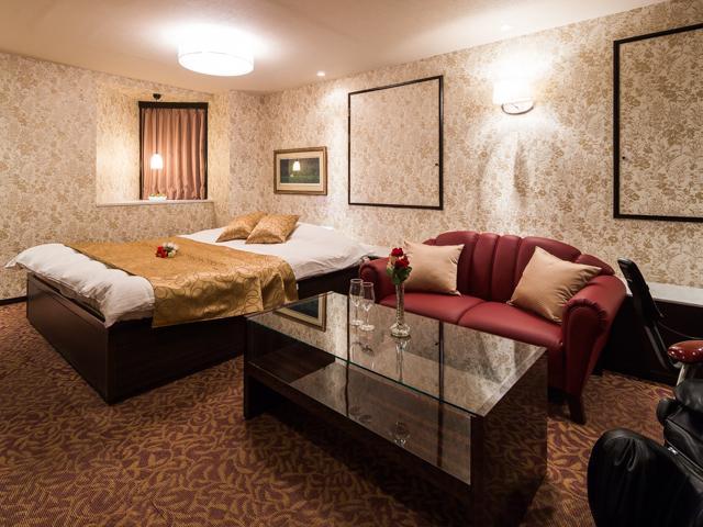 HOTEL MYTH Rinata (ホテル マイスリナータ)