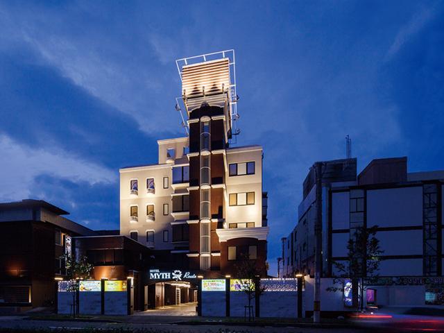HOTEL MYTH Rinata (ホテル マイス リナータ)