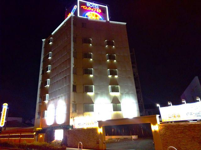 ホテル べんきょう部屋