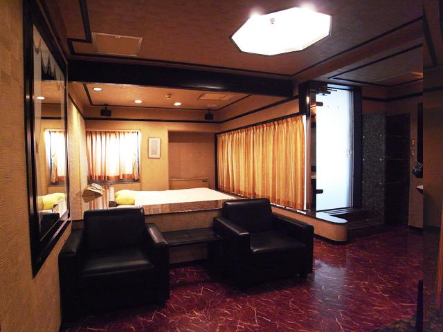 ホテル ジョイボックス
