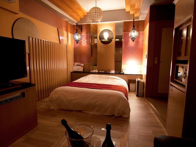 ホテル パサージュフカエ