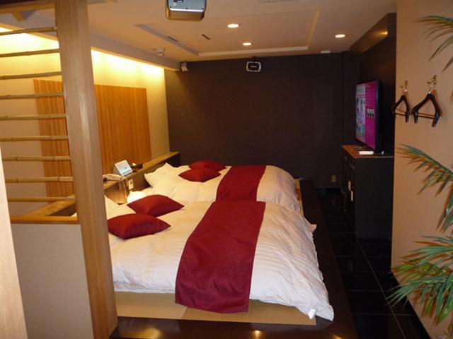 430号室/230号室 和風のお部屋で気分転換を。