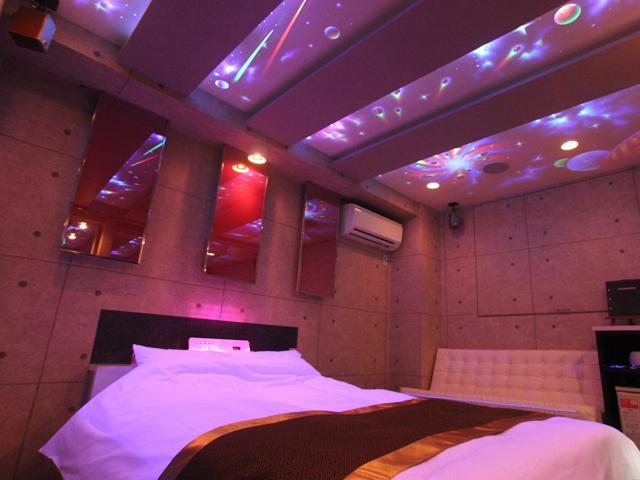 ホテル アクアイン