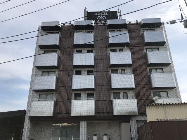 HOTEL MARIA(マリア)