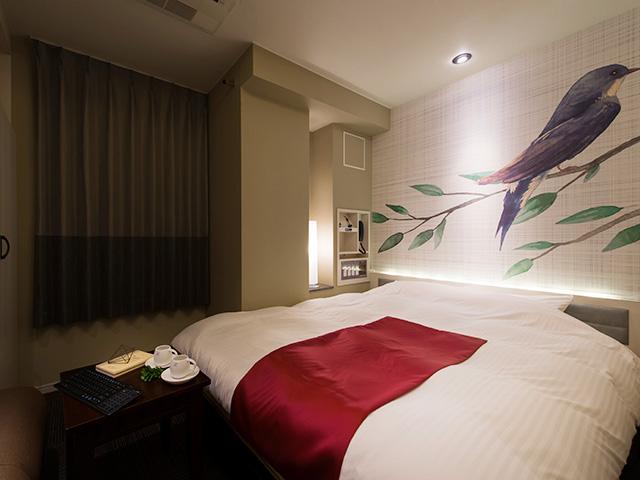The calm hotel tokyo GOTANDA(ザ カームホテル トウキョウ ゴタンダ)