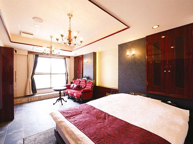 301 ベッドスペース