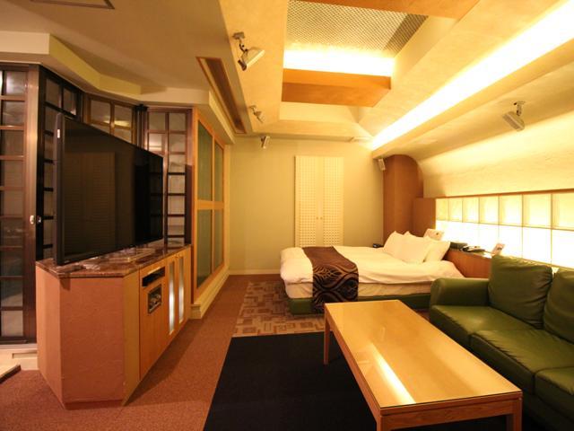 HOTEL OPERA 煌(ホテル オペラ コウ)