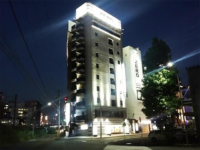 HOTEL ZERO 横浜(ホテル ゼロ ヨコハマ)