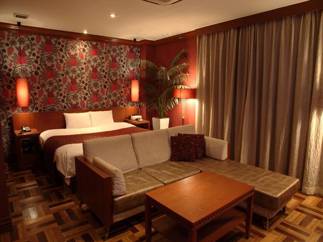 ホテル クーナ