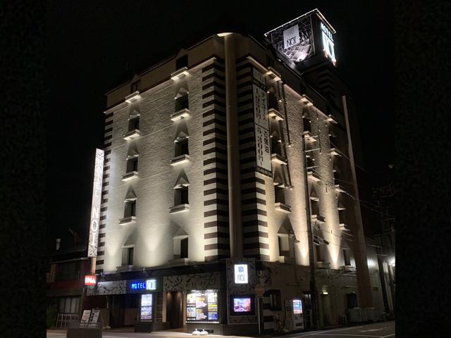 HOTEL NOI(�z�e�� �m�C)