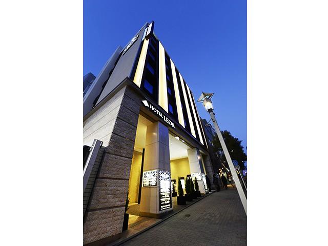 ホテル レオン目黒