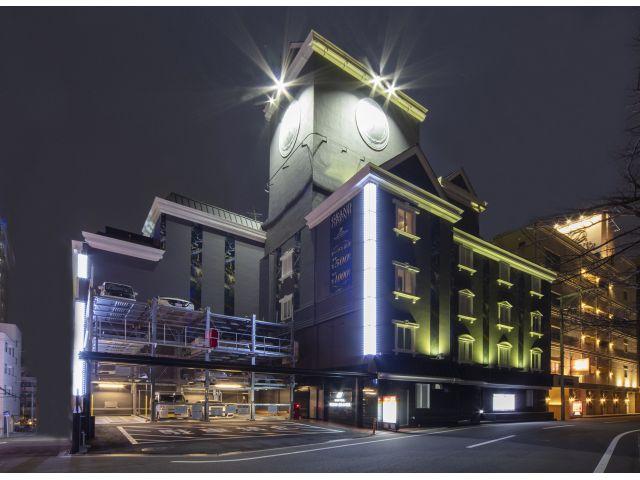 ホテル NOAH・GRANDE 桜ノ宮(旧名 セラヴィ桜ノ宮)