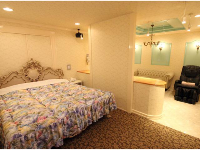 ホテル パリセーヌ