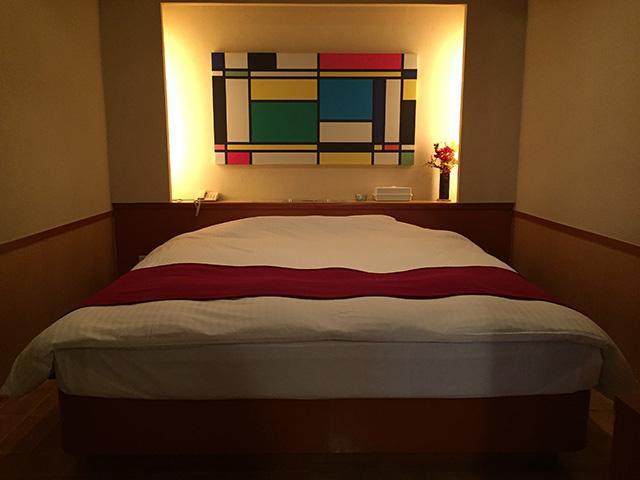 ホテル アクアメイク