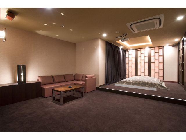 HOTEL KINGDAM(ホテル キングダム)