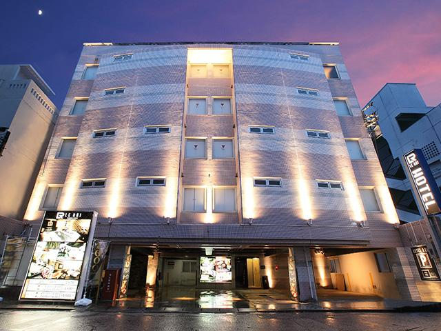 HOTEL ROI ( ロイ )【HAYAMA HOTELS】