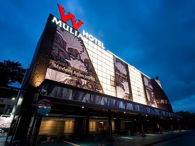 HOTEL W-MULIA