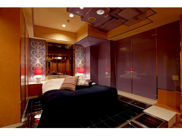 HOTEL SAVOY -Artdeco Resort-(ホテル サボイ)