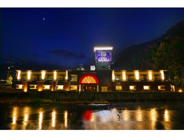 HOTEL SECILLE(ホテル セシル)