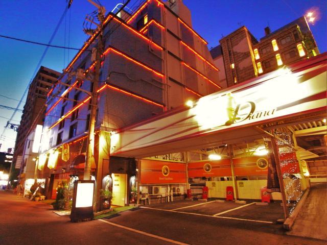 Hotel Gaia Diana(ホテル ガイア ディアーナ)