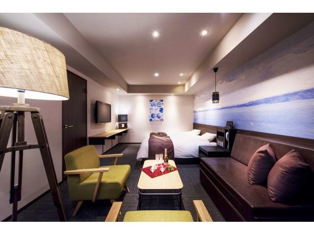 HOTEL WILL BAY CITY 葛西