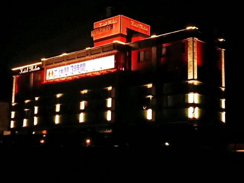 ホテル メロン
