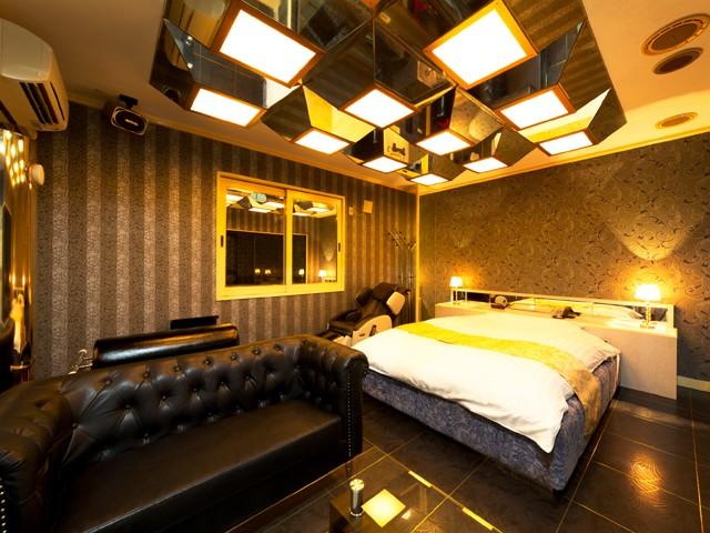 HOTEL ABnormal * BestDelightグループ *