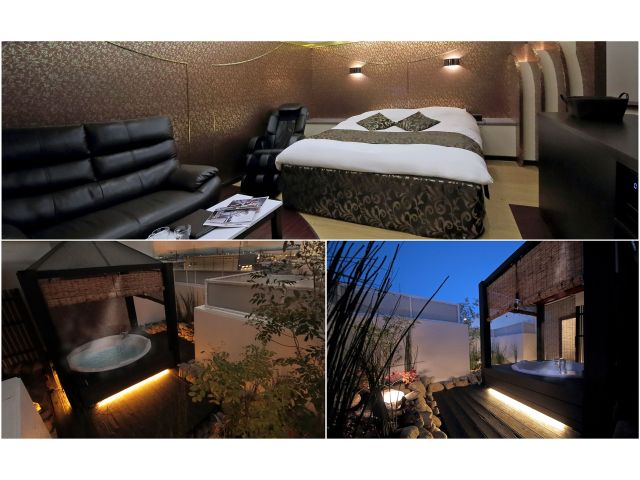 HOTEL SWEET SEASON-L(ホテル スイートシーズン エル)