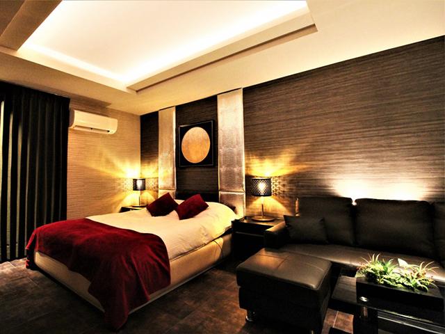 ホテル リヴィエラ 相模原店