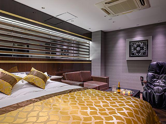 HOTEL MYTH - VA(ホテル マイス ヴィエー)