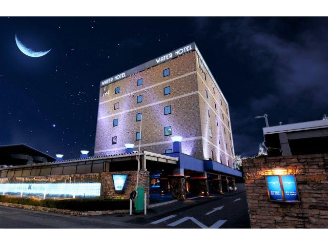 岩槻 WATER HOTEL Mw(岩槻 ウォーターホテル ムゥ)