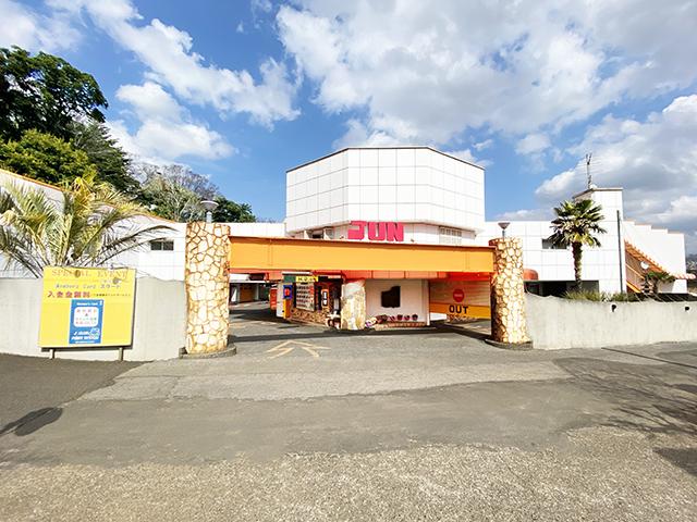 HOTEL  JUN