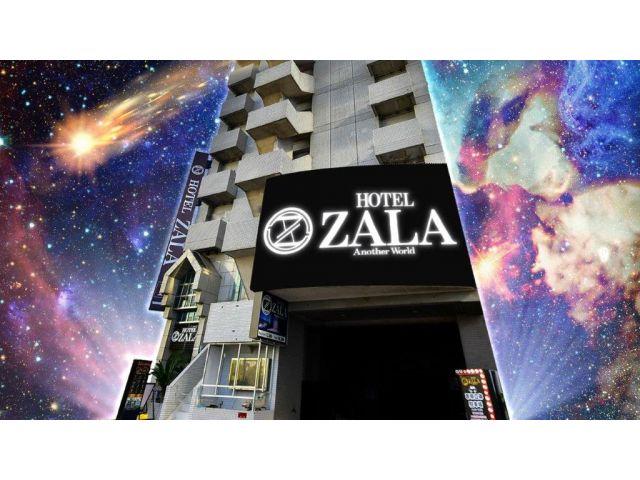 HOTEL ZALA