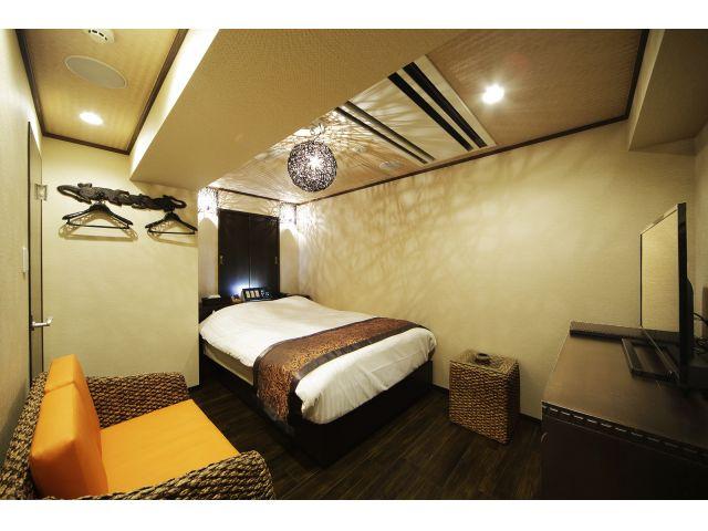 HOTEL Little Bali