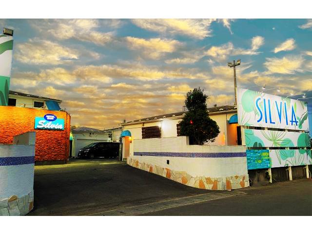 ホテル シルビア5150