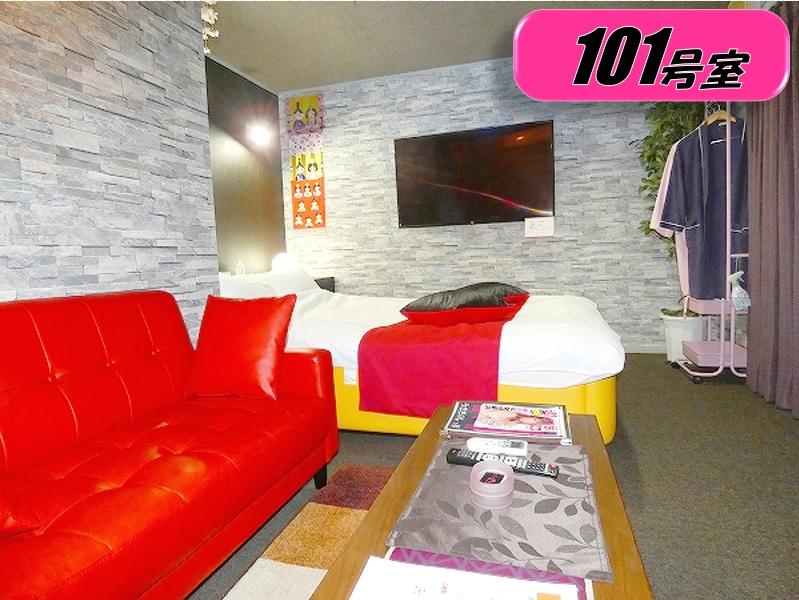 101/102 101号室