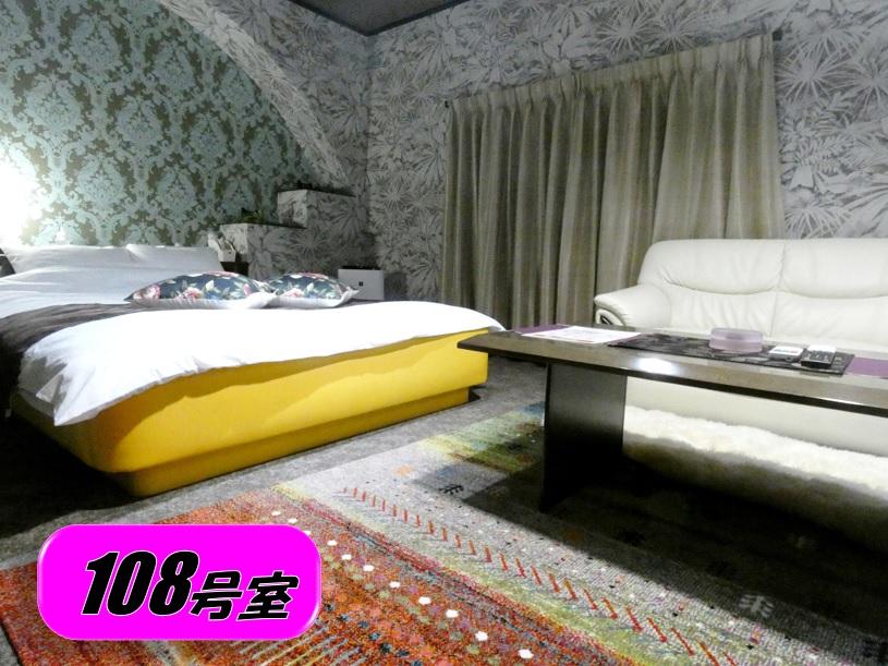106/108 108号室